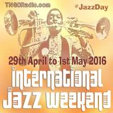 JAZZ LOVE SONGS - A MIX FOR INTERNATIONAL JAZZ DAY 2016