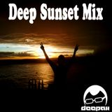 DeePak - Deep Sunset Mix