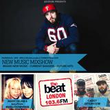 @DJDUBL - #NewMusicMixshow (12.01.17) - Special guest @callmecadet