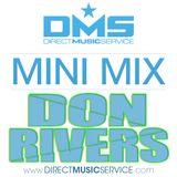 DMS MINI MIX WEEK #189 DJ DON RIVERS
