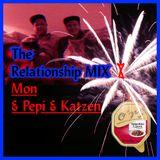 O*RS The Relationship Mix 8 - Mon & Pepi & Katzen