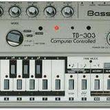 DJ CYBERDOG - LIVE ACID/TECHNO MIX - 93 - 95