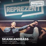 SkankandBass | 8th June 2018