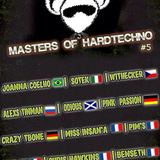 Odious @ Masters of Hardtechno #5 (09/06/14)