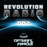 Revolution Radio #2