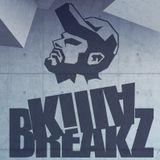 KillaBreakZ 3.0 @DI.fm - Episode 007 with Kind of Zero
