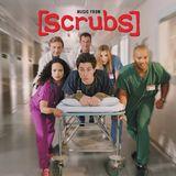 OSTRACKS - E09xS01 [2002 - Scrubs (Season 1)] (NADIR HAMICI)