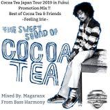 Cocoa Tea Japan Tour 2019 in Fukui