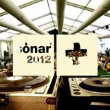 deadmau5 - Live at Sonar Festival - 15.06.2012