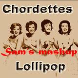 The Chordettes - Lollipo (Sam's Edit)