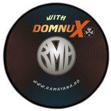 Mandarin Mix (18th March, 2011, Ramayana Cafe)