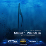 Tino Deep - Deep Visions 7th Anniversary Part 1 (August 2015)