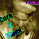 Core 2 V!euX