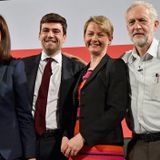 Hot Topic: Labour Leadership Election