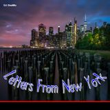 DJ DezMix :: Letters From New York