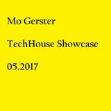 Mo Gerster-TechHouse -Showcase 05.2017