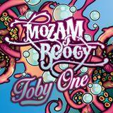 Toby One - Mozamboogie 2017 - Night Set