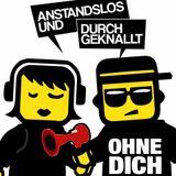 Anstandslos & Durchgeknallt- Facebook Live Video @Anstandslosen Donnerstag 08.06.17