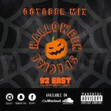 October '18 Halloween Special - 92 East