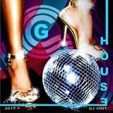 DJ VINT - G-HOUSE mix '2017