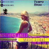 Northern Angel - Magic Flight 031 on Tempo Radio [01.09.18]