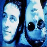 Sasha & John Diweed - Live at Immense Velocity (15-10-1997)