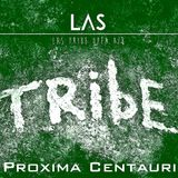 Proxima Centauri @ LAS Tribe Open Air - Forest Stage Set [3.09.2016] Part I