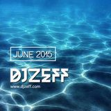 DJ Zeff | June 2015