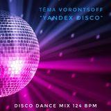 Yandex Disco