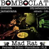 BOMBOCLAT #1 - Mad Rat (High Public Sound)