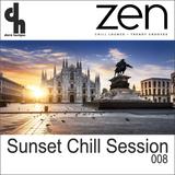 Sunset Chill Session 008 (Zen FM Belgium)
