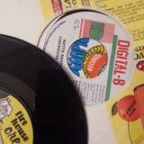 Earth A Run Red! 90s Reggae Flashback