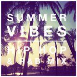 Dj Ric Roc - Summer Vibe Hip Hop Mix