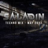 May 2017 - Techno Mix