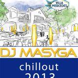 Chill Out Villa Mercedes Ibiza session by Dj Masyga