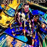 J.H. Tellher Global Wars ( Exit The Maze)