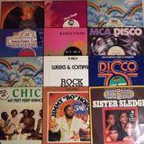 Disco Funk 70's & 80's Vinyl Classics vol.2