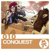 Monstercat 010 - Conquest (mix contest entry)