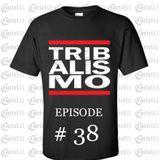 Tribalismo Radio-Episode 38  04/05/16    Live from Bondi Beach Radio