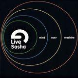 Sasha- Mind Over Machine (2005)