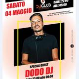 Dodo Dj - 4 maggio 2019