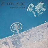 Z music Podcast 4 Spécial Dubai Part 2