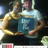 Marcia's MiXedBag show + guest Faze Action on Mi-Soul 19/05/2014