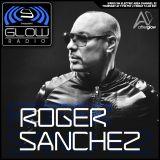 Roger Sanchez - Live @ Soundcheck Nightclub Washington DC (USA) 2015.09.13.