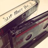 Slipmatt - Studio Mixtape Vol 3 (1991)