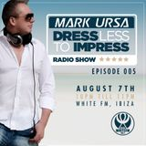 Mark Ursa - DLTI Radio Show - Episode 005