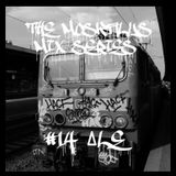 THE MOSKALUS MIX SERIES #14: ∆LE