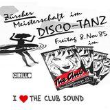 I LOVE THE CLUB SOUND - 06.2017