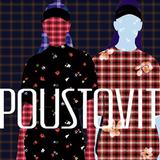 POUSTOVIT Weekend ss  2009 - soundtrack (mix by Dj DerBastler)