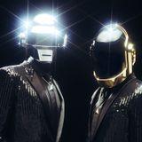 """Daft Punk """"The LogicalMix"""""""